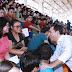 Agradecen becas de transporte del Ayuntamiento de Mérida para continuar sus estudios