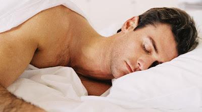 Duerme 8 horas diarias para mejorar tu testosterona