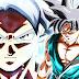 Dragon Ball Super: Goku não vai poder usar o Instinto Superior no filme !