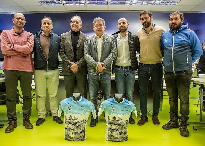 El Campeonato de España de Ciclocross bate el récord de participantes