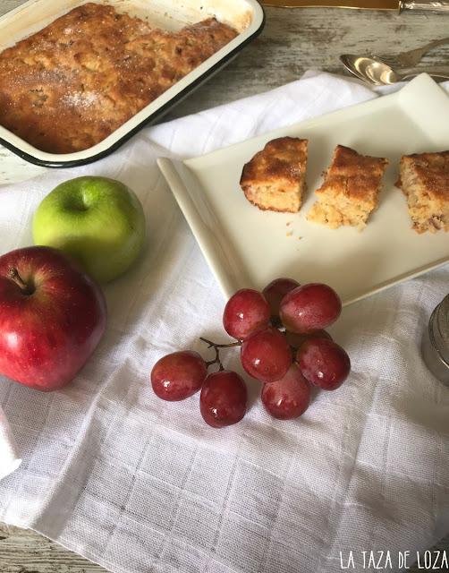 dulce-de-frutas-manzana-y-uvas