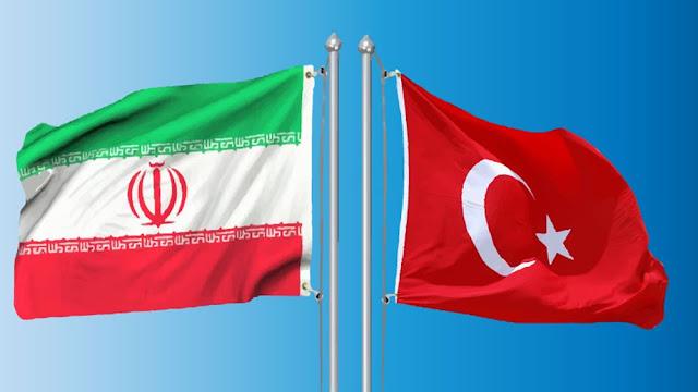 """""""Όχι"""" του Ιράν σε τουρκική στρατιωτική παρουσία στη βόρεια Συρία"""