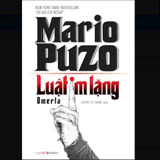 Luật Im Lặng (Mario Puzo) ebook PDF EPUB AWZ3 PRC MOBI