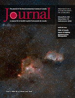 cover for the February 2021 Journal