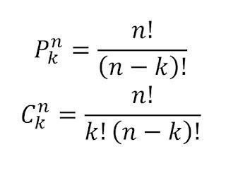 permutasi dan kombinasi program maple