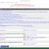 File Excel quản lý biên bản nghiệm thu trong xây dựng năm 2020 bản Pro