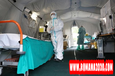 أخبار العالم: إسبانيا تحصي 331 وفاة إضافية بفيروس كورونا المستجد covid-19 corona virus كوفيد-19