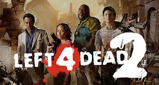 Karakter di Dalam Game Left 4 Dead 2