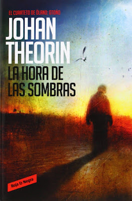 La hora de las sombras - Johan Theorin (2010)