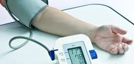 Drinks that help raise low blood pressure