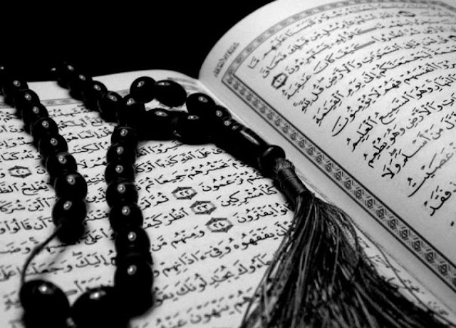 Betapa Luar Biasanya Bagi Yang Membaca Al Quran