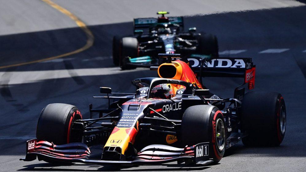 Verstappen prevê que a Mercedes vai voltar forte no Azerbaijão, enquanto ele busca o primeiro pódio em Baku