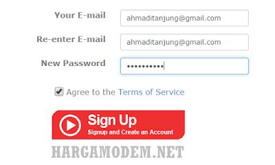 Tips Internet Gratis ANDROID Semua Operator