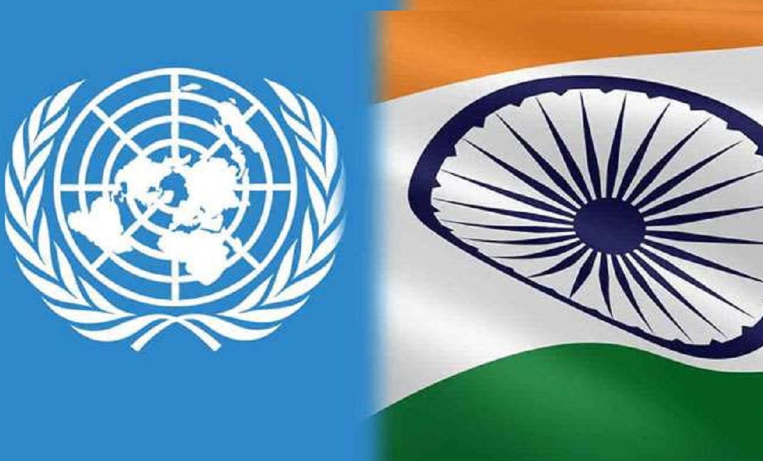 India will become temporary member of UNSC for the eighth time