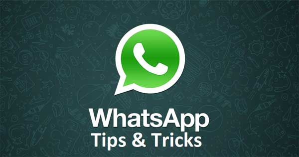 7 Tips WhatsApp Web yang Jarang Diketahui Banyak Orang
