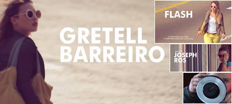 Gretell Barreiro - ¨Flash¨ - Videoclip - Dirección: Joseph Ros. Portal Del Vídeo Clip Cubano