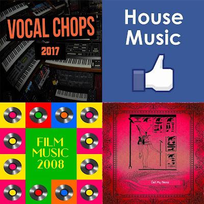 Blog dj adama klonowskiego 11 22 17 for House music 2008