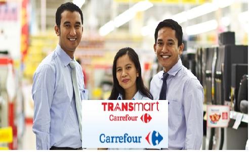 Lowongan Kerja Carrefour Besar Besaran Tahun 2017