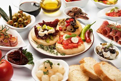 A comida kosher de todo dia
