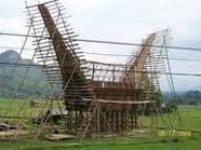 Berita Buzz Indonesia: Design House Original Land Toraja