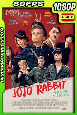 Jojo Rabbit (2019) 1080p 60FPS BDrip Latino – Ingles