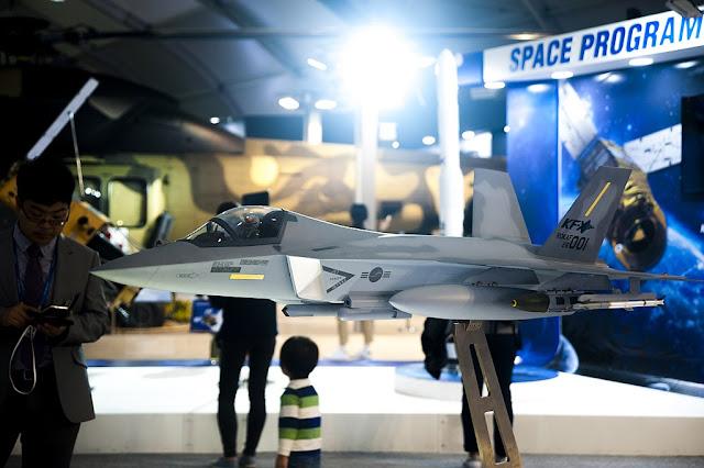 teknologi jet tempur, jet tempur boramae, jet tempur KF-21, KF-21, KF-X/IF-X, Korsel, Indonesia, teknologi militer terkini, teknologi jet tempur