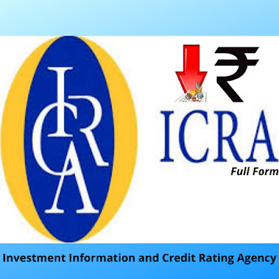 ICRA Full Form In Banking