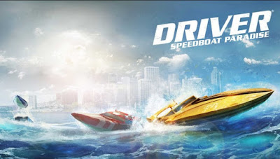 Driver Speedboat Paradise for android