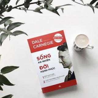 Sách - Sống an nhiên đời hạnh phúc - Dale Carnegie ebook PDF-EPUB-AWZ3-PRC-MOBI