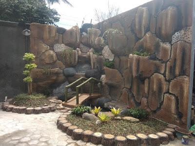 garden style - jasa lanskap