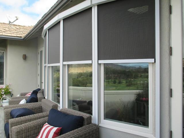Door and Window Sealing and Insulation