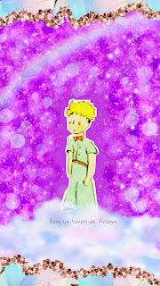 imagem Papel de Parede para celular do pequeno príncipe, imagem do pequeno príncipe 4