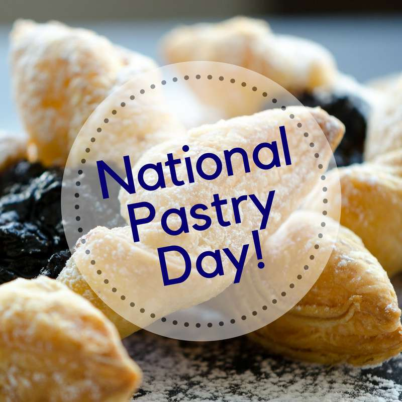 National Pastry Day Wishes