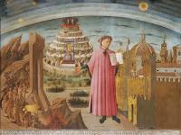 Dante, język włoski