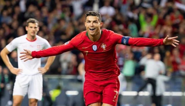بث مباشر مباراة البرتغال والسويد اليوم 08-09-2020 بدوري الأمم الأوروبية