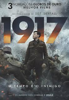 Crítica - 1917 (2019)