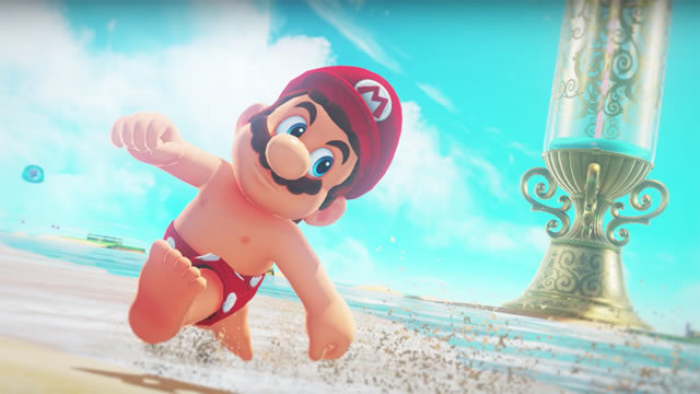 Super Mario: Facts you may not have known