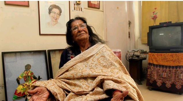 अमाला शंकर (1919-2020): देश के इतिहास में एक युग का अंत