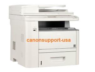 Canon imageCLASS D1320 driver Free Downloads
