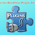 7 Ways To Use WordPress Plugins And Themes