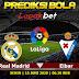 Prediksi Real Madrid Vs Eibar, Senin 15 Juni 2020
