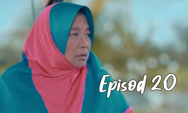 Drama Tak Sempurna Mencintaimu Episod 20 Full