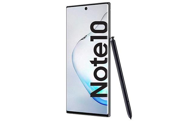 Samsung Galaxy Note10: ventajas y desventajas