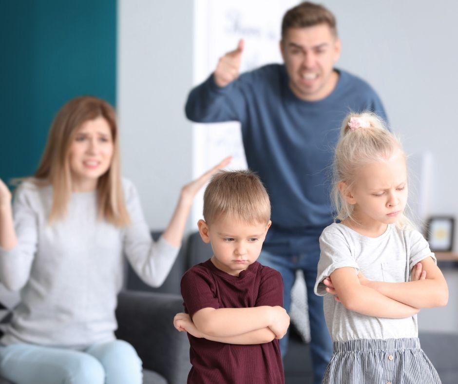 Penerapan Aturan pada Anak Merupakan Bagian dari Kunci Sukses Disiplin