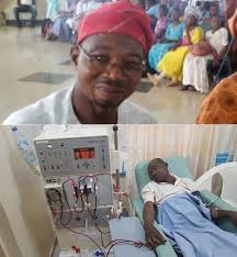 Popular Nollywood Actor Adeshina Adesanya Is Dead