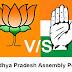 मध्यप्रदेश विधानसभा चुनाव। कांग्रेस सत्ता में आएगी या फिर शिवराज सिंह चौहान चौथी बार मुख्यमंत्री बनकर पीएम मोदी की कर पाएंगे बराबरी