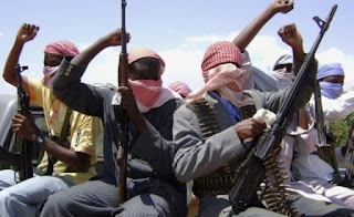 Boko Haram: Over 2,300 militants to be tried in Nigeria