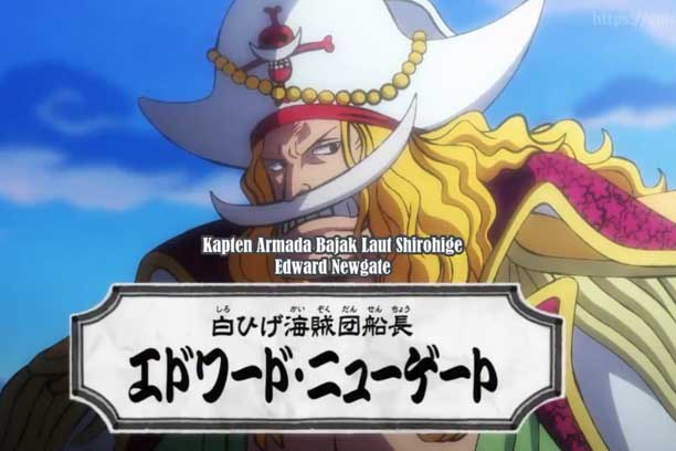 One Piece Episode 963
