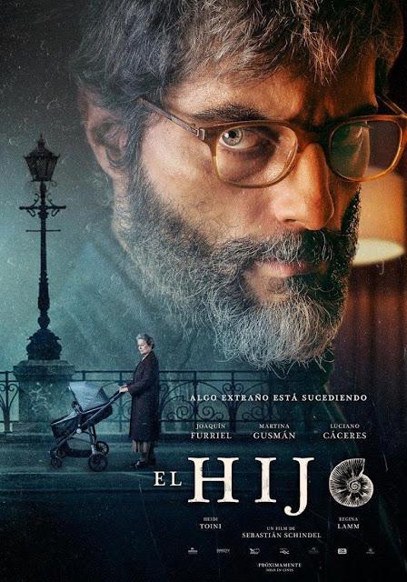 EL HIJO (THE SON) (2019) ταινιες online seires xrysoi greek subs