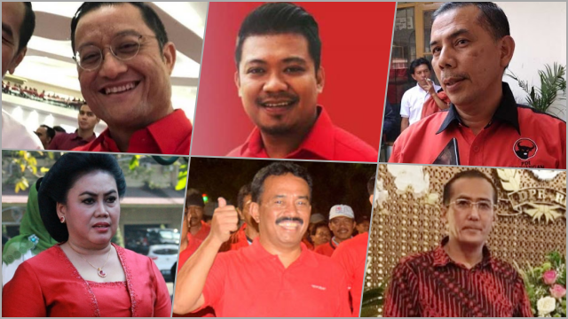 Daftar Politisi PDIP yang Korupsi: Juliari Batubara hingga Harun Masiku